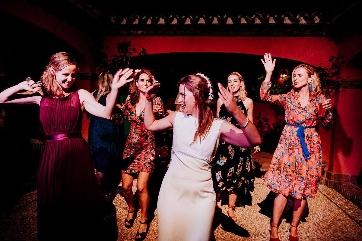 Love Wanderers - Destination Wedding in Hacienda San Jose, Malaga