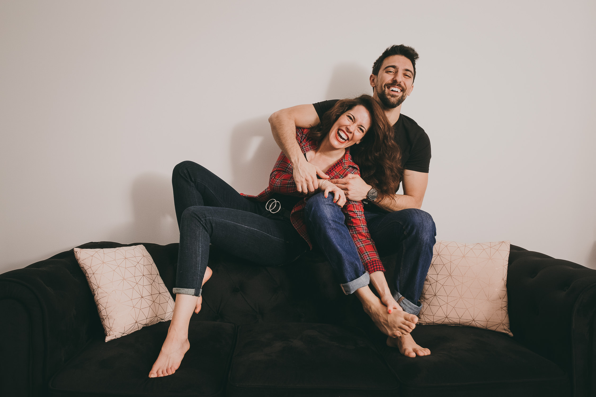 Love Wanderers - Isabel & Antonio