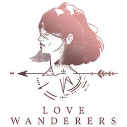 Love Wanderers – Fotógrafos de Boda en Granada, España y Worldwide Logo