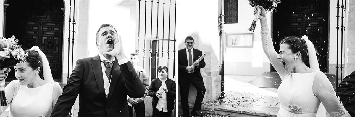 Love Wanderers - Boda en la Mamunia, Granada