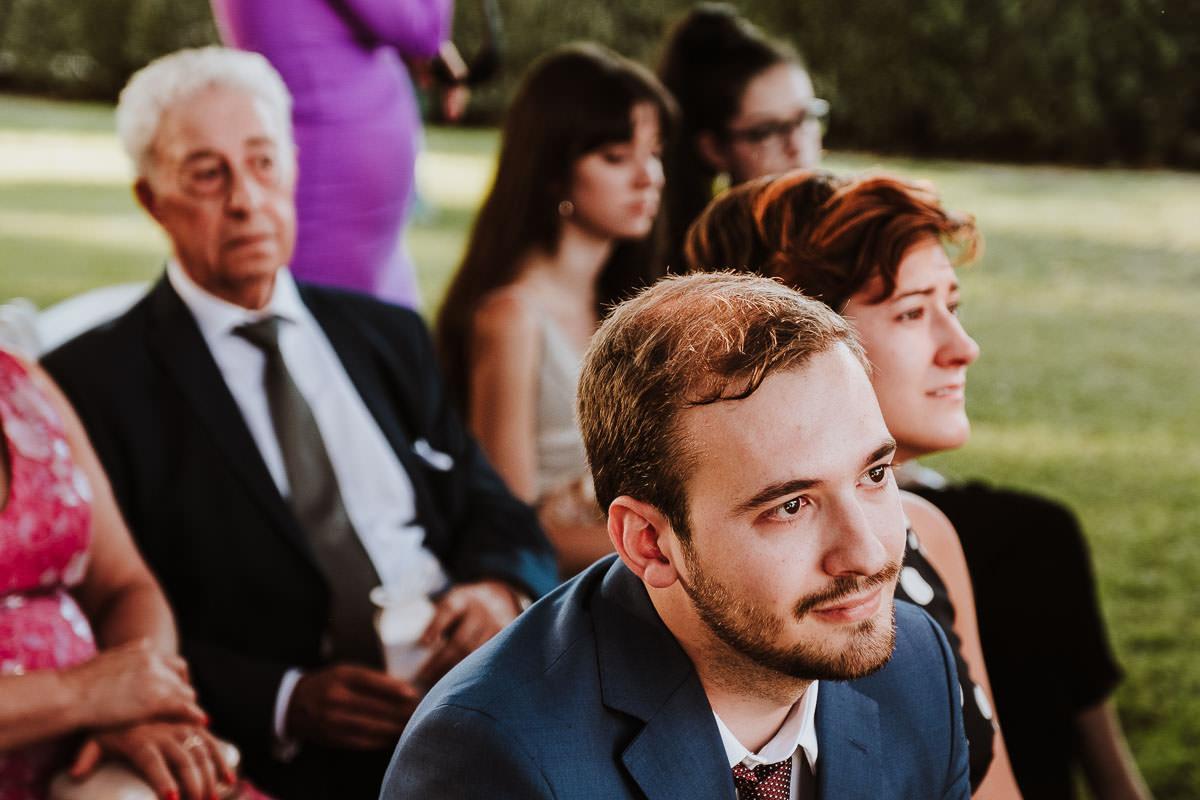 Love Wanderers Boda de verano en el Cortijo Alameda Granada