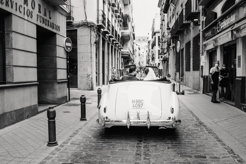 Boda en el Palacio de los Cordova - Granada - Love Wanderers