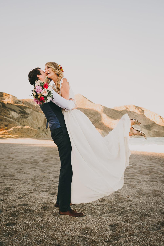 Destination Wedding Photographer in Spain - Love Wanderers