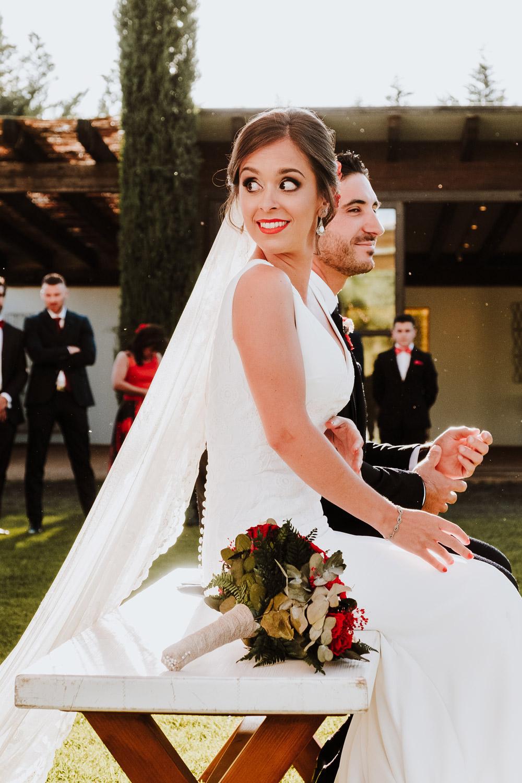 Fotógrafo de boda en el Cortijo de Enmedio Granada - Love Wanderers